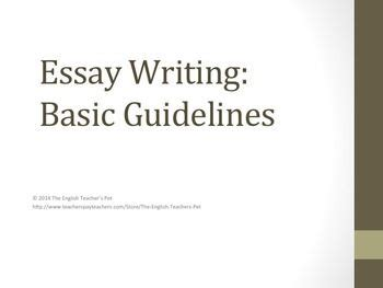What is a good closing sentence for an English essay?